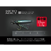 Little Jack- Micro Adict - 1.5 gr