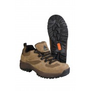 PL Cross Grip-Trek Shoe Low Cut 44/9