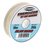 R.T. Energizer Braided Backing 50m 20lbs